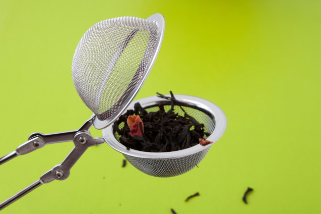 A Naturally Healing Tea for Every Time of Day