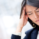 Find herbal relief for migraine headaches, acne and cramps